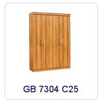 GB 7304 C25